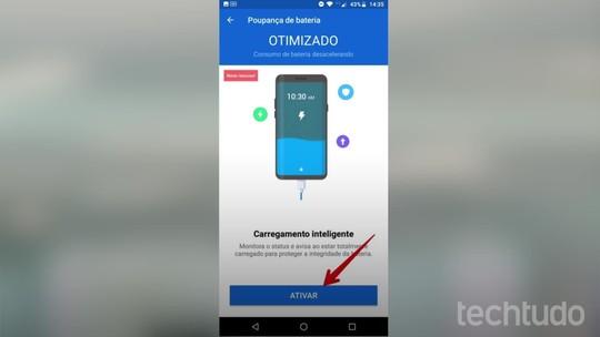 Como usar o app Resfriador De Celular em celulares que esquentam com uso