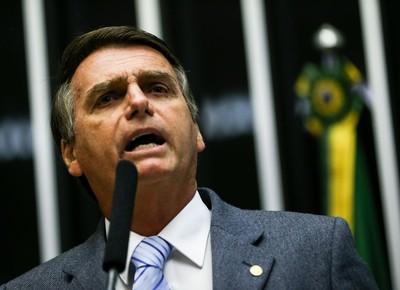 jair-bolsonaro (Foto: Marcelo Camargo/Agência Brasil)