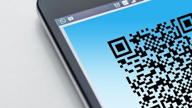 QR Code (Foto: Pexels)