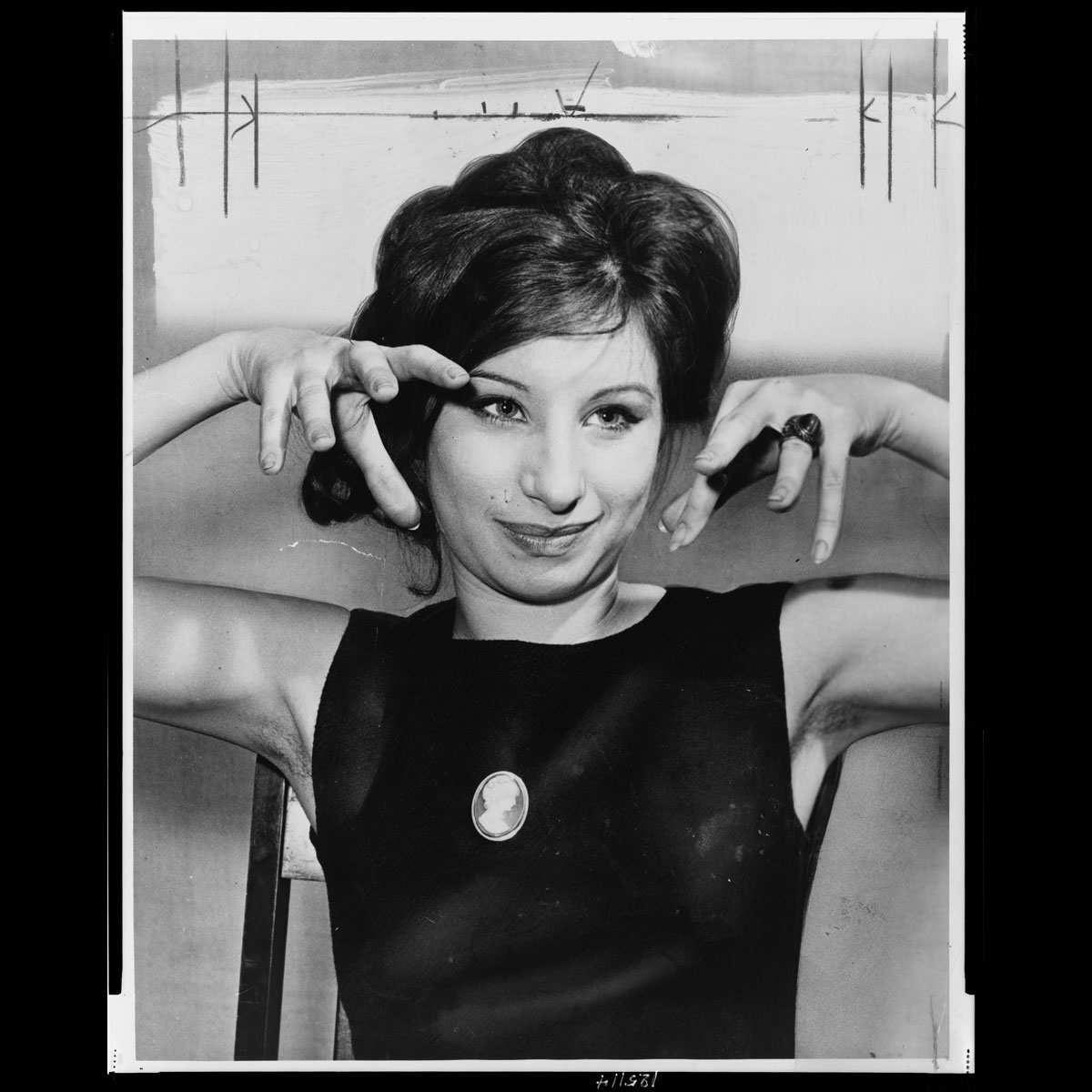 Barbra Streisand (Foto: reprodução )