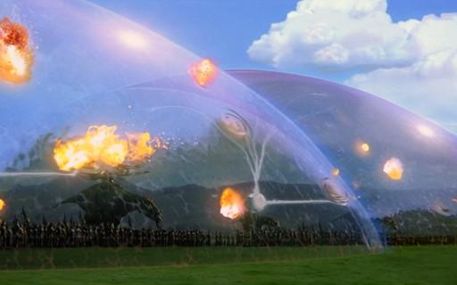 Companhia aérea Boeing obtém patente de campo de força estilo Star Wars