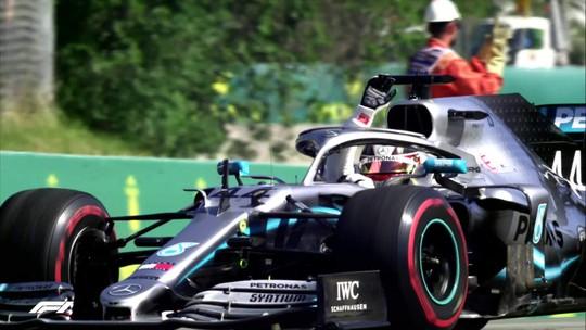 Os motores voltam a acelerar em Monza e em todas as telas