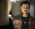 Sergio Guizé é Chilete em 'A dona do pedaço' | Reprodução