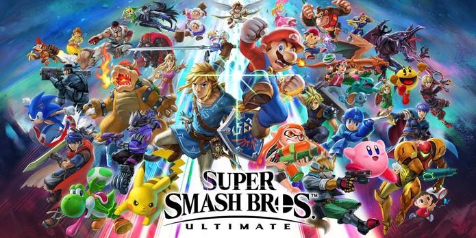 Novo game da franquia pode bater recordes em competições — Foto: Divulgação/Nintendo