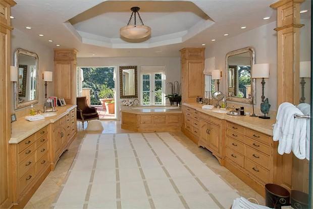 Adam Levine compra mansão em Montecito (Foto: Reprodução / Zillow )