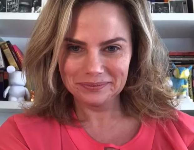 Maria Cândida (Foto: Reprodução)