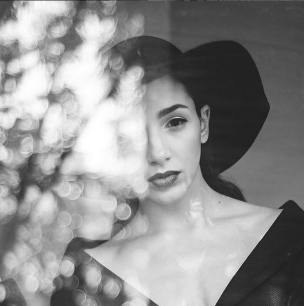 Thelma Fardín (Foto: Reprodução/Instagram)