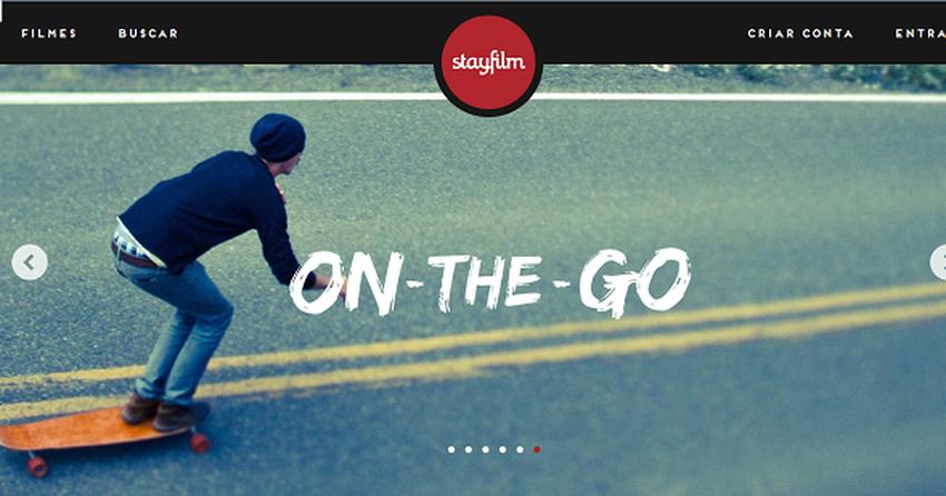 Conheça a Stayfilm, uma rede social que reúne fotos e vídeos em um 'filme'