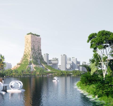 Como o arquiteto pode ser um 'influencer' da sustentabilidade