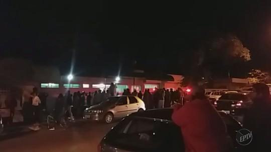 Morte de comerciante após operação da PM gera revolta de moradores em Boa Esperança, MG