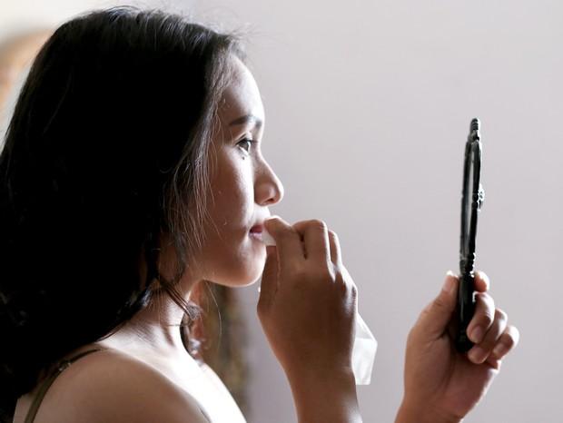 Vivi Duarte: O que você vê quando olha para o espelho? (Foto: Photo by Septian simon on Unsplash)