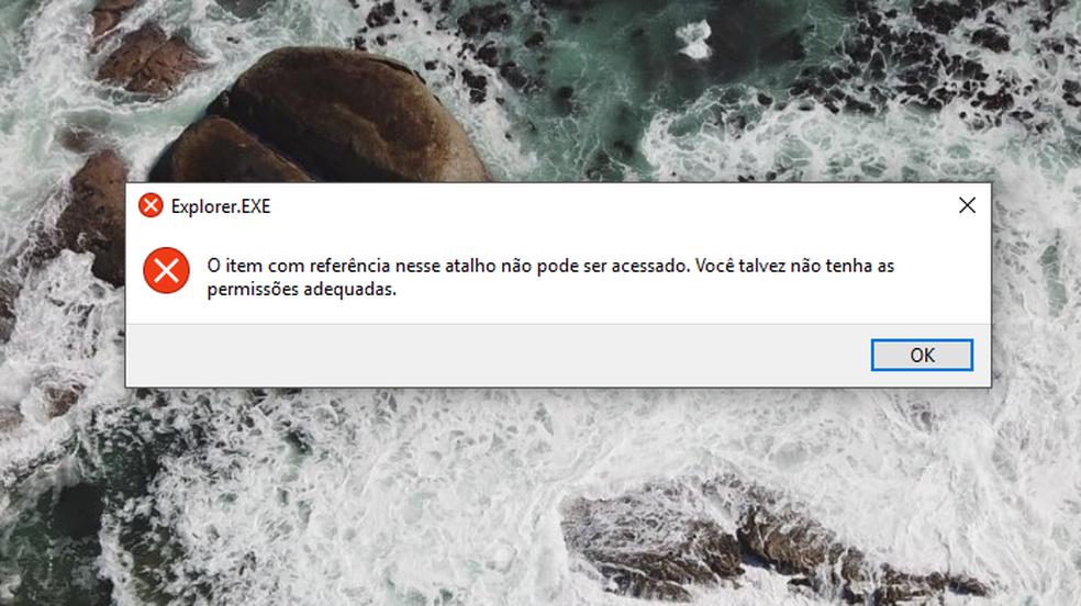 WhatsApp não abre quando está bloqueado pelo My Lockbox (Foto: Reprodução/Paulo Alves)