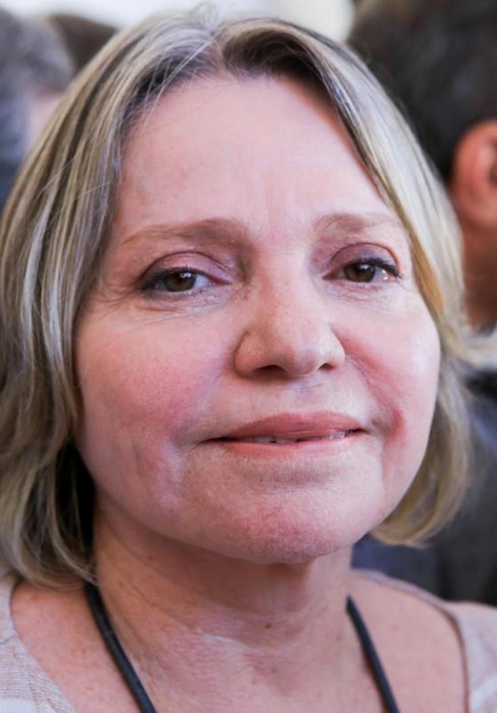 Maria Alice será a nova secretária de Gestão Administrativa — Foto: Divulgação