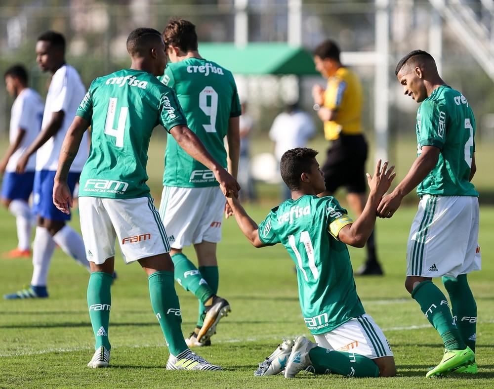 Palmeiras teve a melhor campanha do Paulistão
