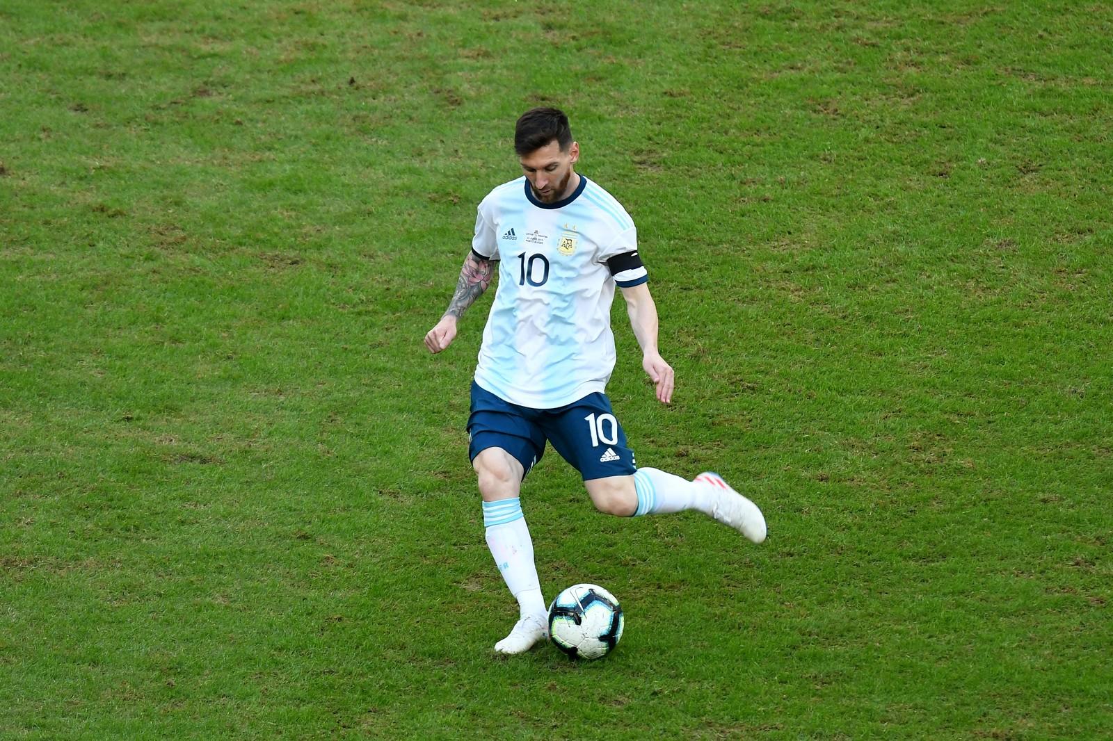 Бразилия - Аргентина. Анонс и прогноз на полуфинальный матч Копа Америка - изображение 2