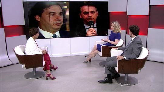 Os bastidores da guerra pública entre Jair Bolsonaro e Rodrigo Maia
