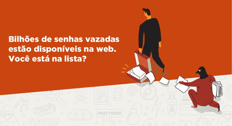 MinhaSenha.com tem serviço útil que revela se sua senha vazou (Foto: Divulgação/Axur)