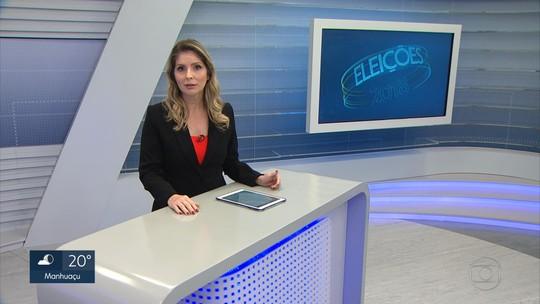 Um dia após convenção, Rodrigo Pacheco (DEM) desiste de disputar o governo de Minas