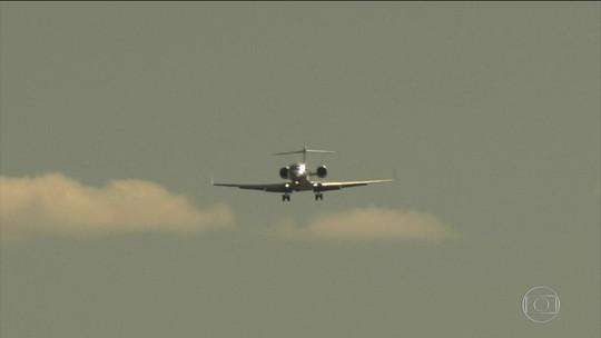 Pesquisa mundial mostra que nunca foi tão seguro viajar de avião