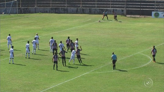 Paulista vence Flamengo-SP, ultrapassa rival e sobe na tabela da Segundona