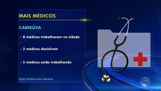 Após saída de cubanos, brasileiros desistem de participar do Mais Médicos na região