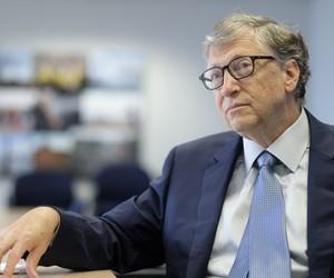Bill Gates vai doar US$ 150 milhões para vacinas contra covid-19 em países pobres