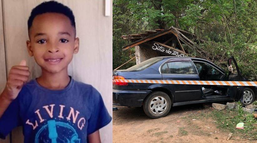 Pai de menino que morreu atropelado diz que família não consegue mais ficar em casa: 'Tirou um pedaço de nós'