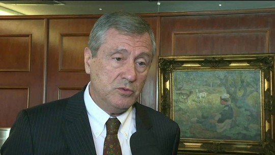 Ministro rejeita termo 'coletivo' e diz que mandados no RJ serão expedidos 'conforme a operação'