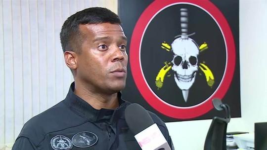 Negociação resolve 'mais de 90%' dos casos, diz comandante do Bope
