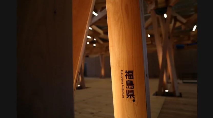 Vila Olímpica de Tóquio: os conceitos, escolhas e o curioso décor reduzido (Foto: Reprodução/Site Oficial Olimpíadas)