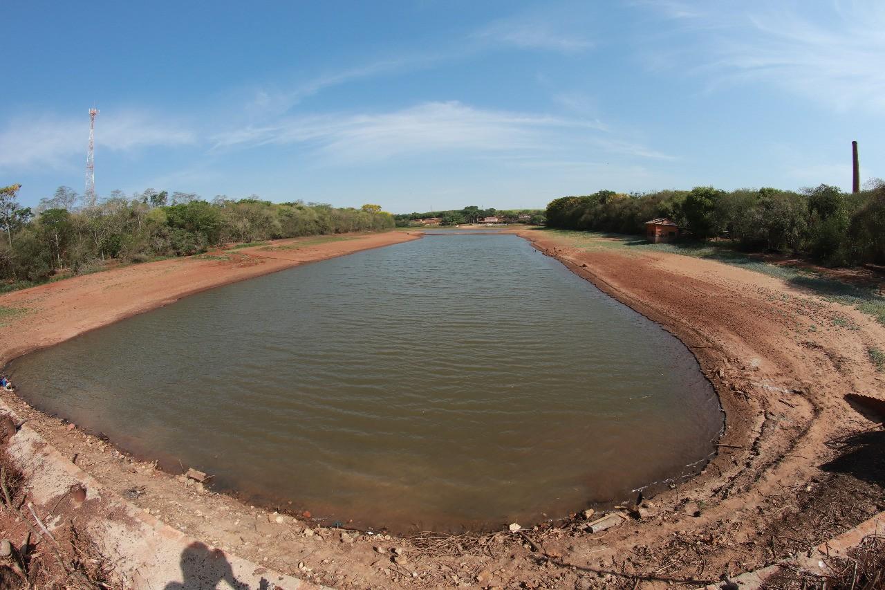Racionamento de água é ampliado em Rio das Pedras e cortes terão duração de 24 horas