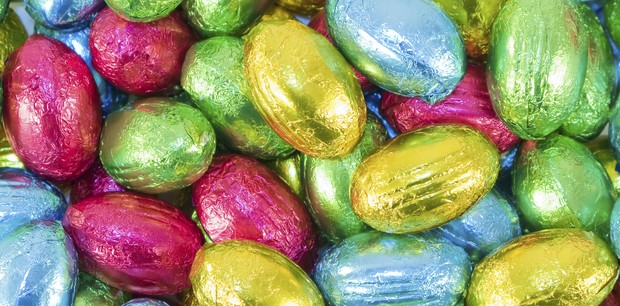 páscoa; chocolate; ovos (Foto: Thinkstock)