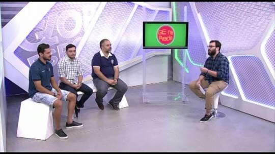 Foco Série C: Fábio Bentes detalha folha salarial, número de dispensas e venda de Kevem