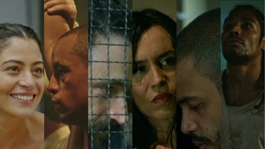 'Carcereiros': relembre as participações especiais da série