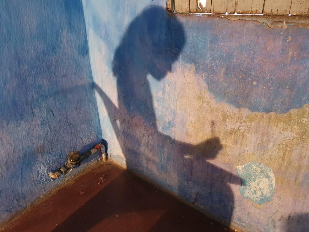Os casos de assédio e violência sexual aconteceram em escolas públicas e em uma particular — Foto: Kilvia Muniz/SVM