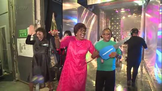 Campeão, Mumuzinho comemora amadurecimento no 'Show dos Famosos': 'Hoje, posso interpretar qualquer coisa'