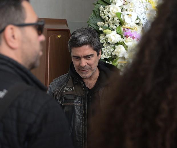 Junno Andrade  (Foto: Francisco Cepeda/AgNews)