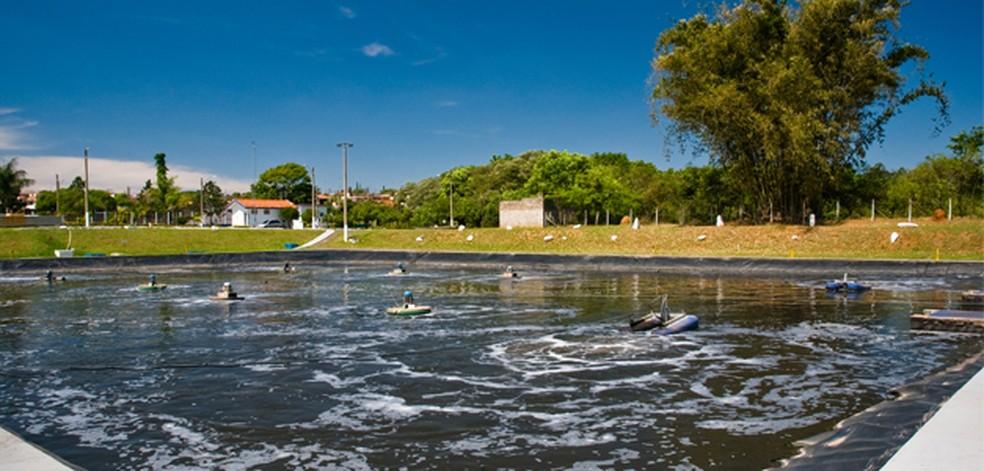 BRK Ambiental atualmente atende 47 cidades do Tocantins (Foto: BRK Ambiental/Divulgação)