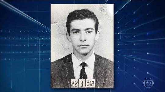 História não está encerrada, diz filho de desaparecido político identificado quase 50 anos após morte