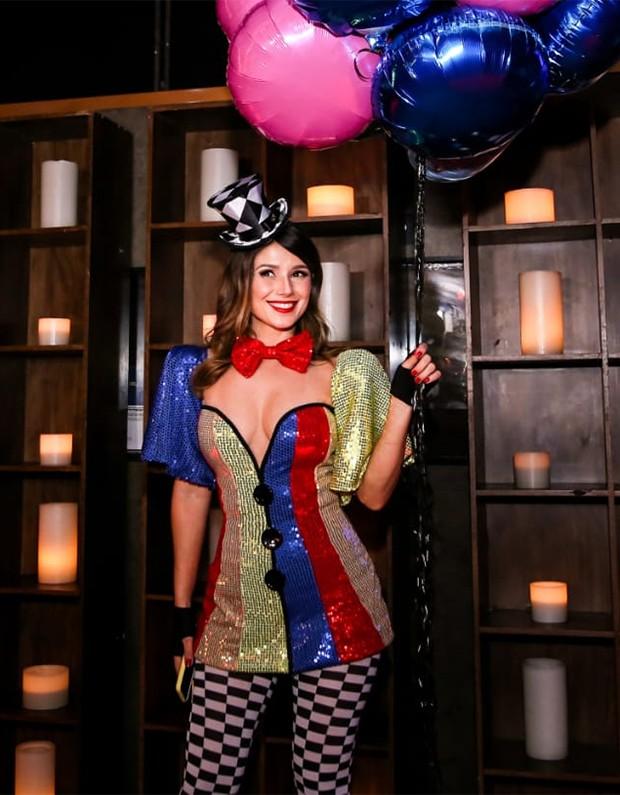 Paula Fernandes (Foto: Anchell Fotografia/ Divulgação)