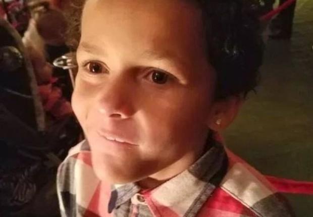 Jamel foi encontrado morto em casa após sofrer bullying na escola por ser gay (Foto: CBS via BBC)