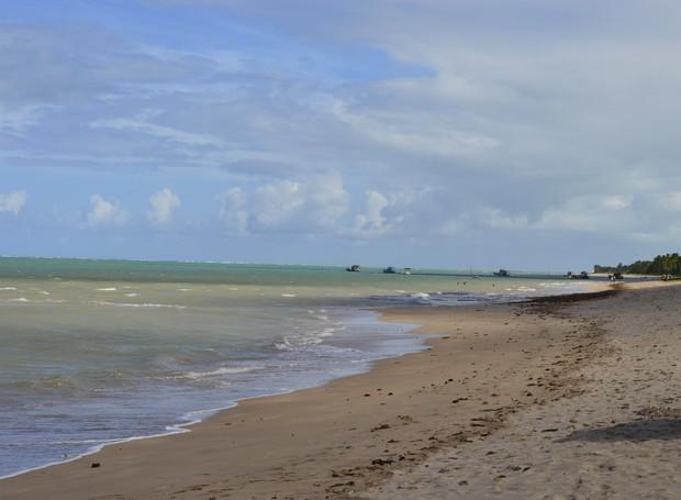 São Miguel dos Milagres, em Alagoas (Foto: Thinkstock)