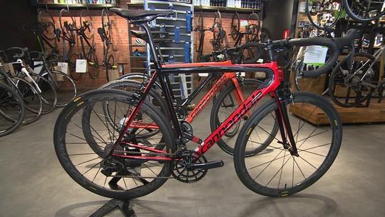 Empresa em São Paulo se transforma em referência no mercado de bikes