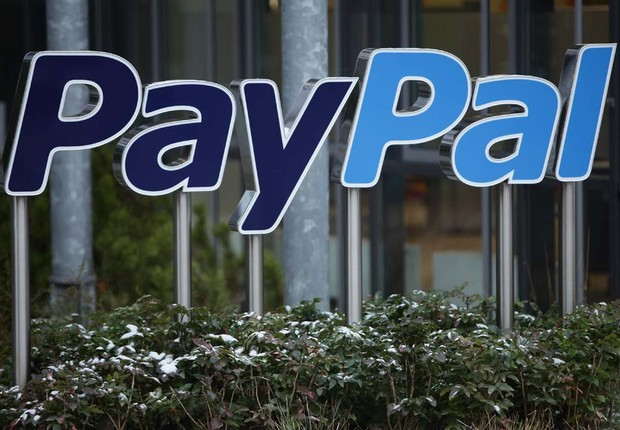 PayPal (Foto: Getty Images)