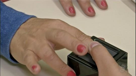 Veja os prazos para fazer o cadastramento biométrico na região de Itapetininga