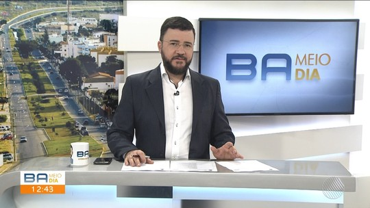 BMD - TV Sudoeste - 21/09/2019 - Bloco 2