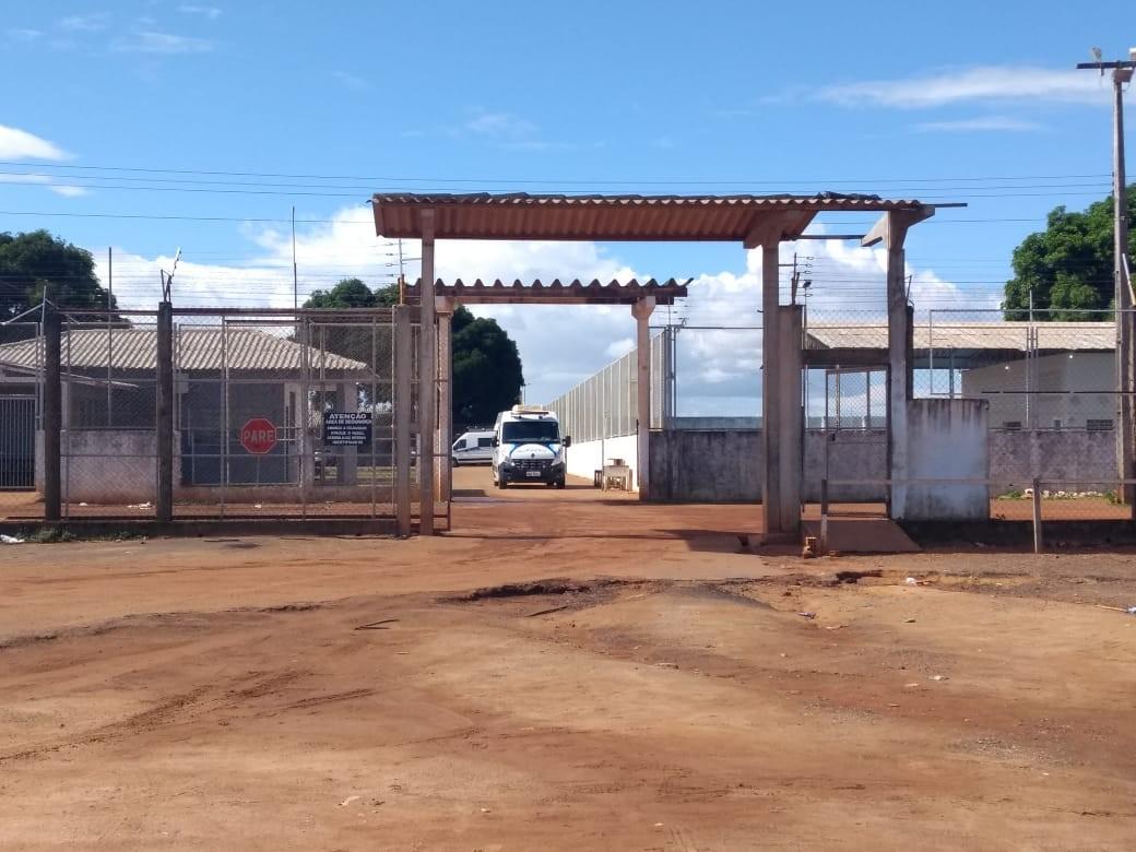 Visitas na Penitenciária Agrícola de Roraima serão retomadas dia 6 de maio, diz governo - Noticias