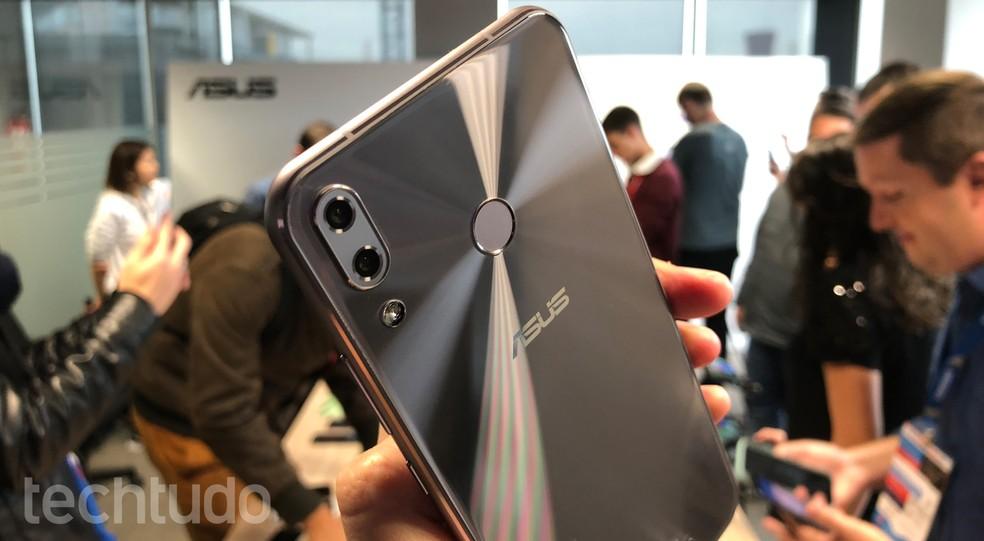 9f837ecf778 ... Lista traz cinco celulares com câmera trasera dupla; Zenfone 5 conta  com o recurso —