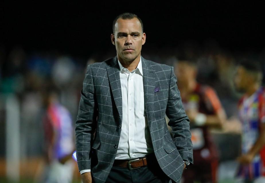 Atlético-MG anuncia a demissão de Dudamel (e sua comissão), Rui Costa e Marques