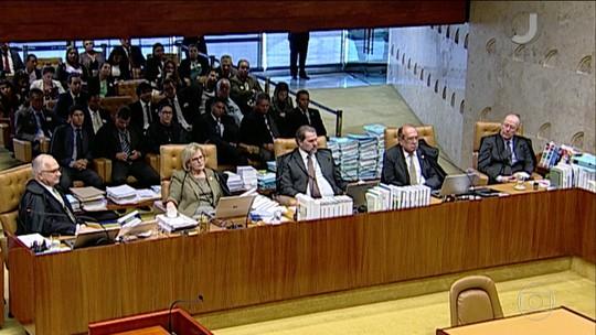 Plenário do Supremo nega embargos a Maluf, mas mantém prisão domiciliar